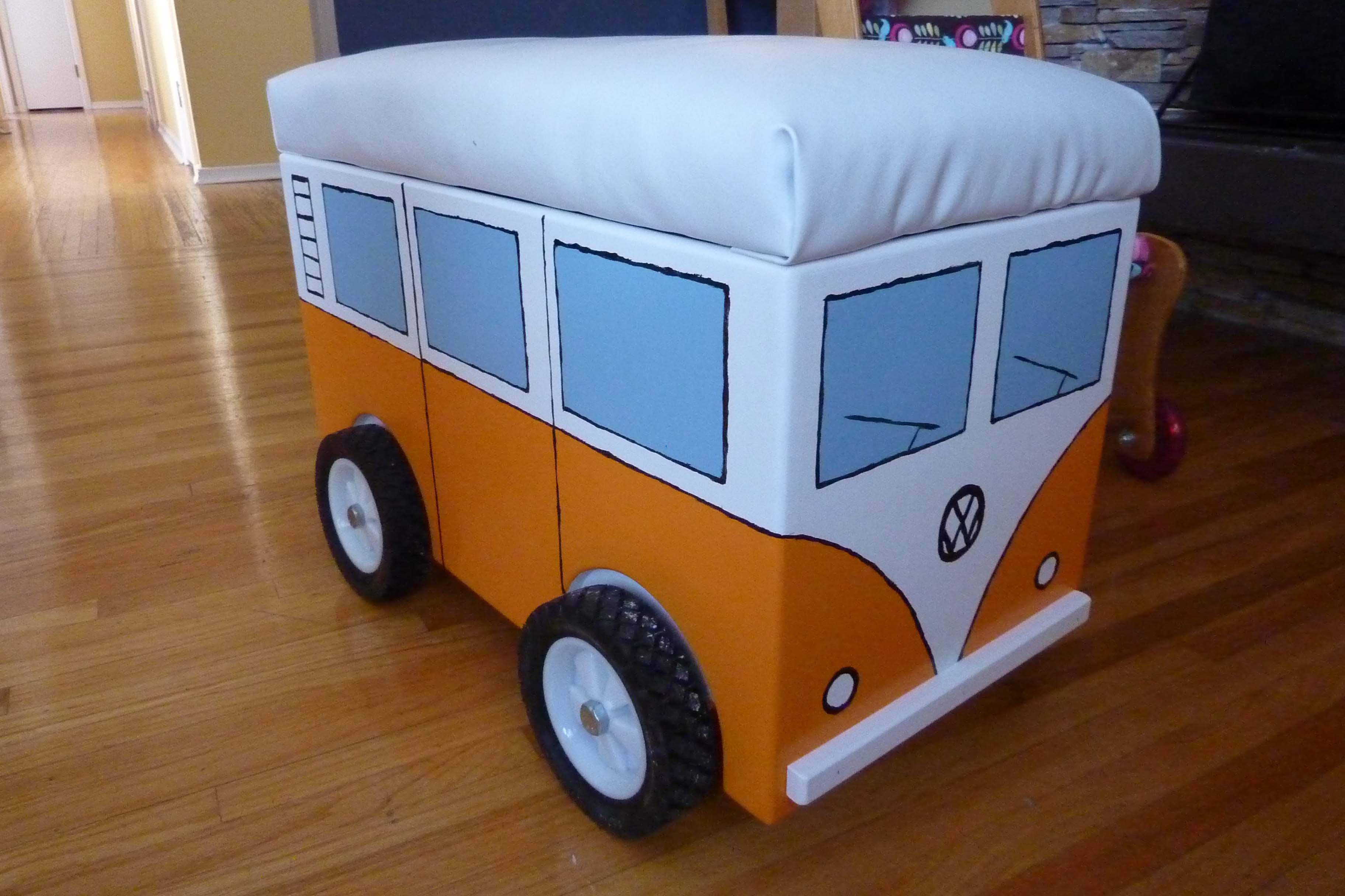 toy box plans ana white