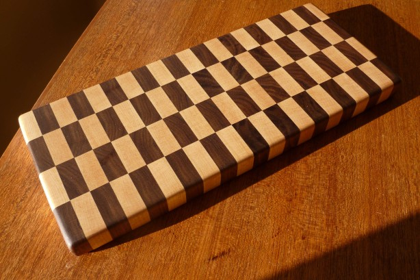 cutting board end grain vs edge grain plans diy how to make mere05ngg. Black Bedroom Furniture Sets. Home Design Ideas
