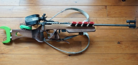 Ali rifle 3