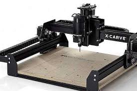 x-carve CNC inventible
